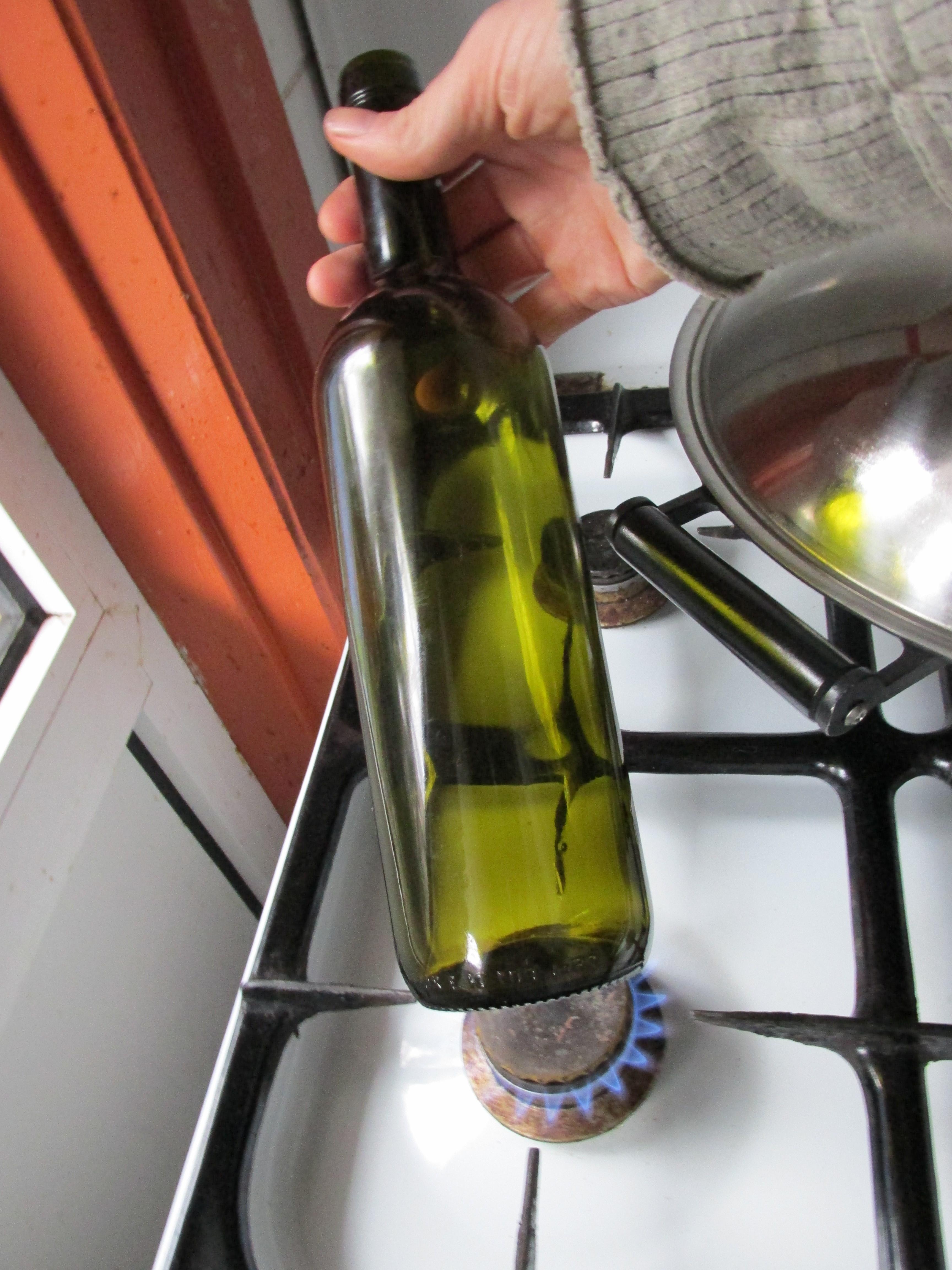 Make alcohol inhaler or vaporizer - VAPORIZING TIMES