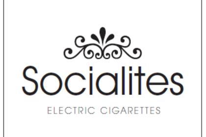 Socialites e-cig