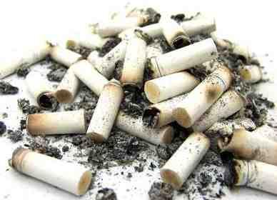 nicotine free e-liquid