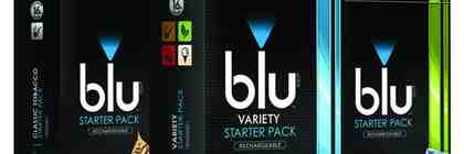 blu electronic smoking