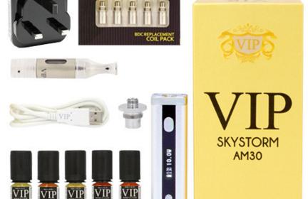 VIP e-cigs
